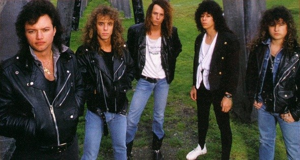 Queensryche band