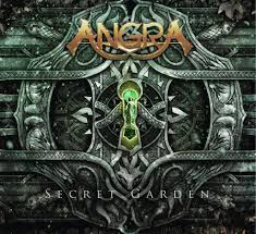 angra secret garden album