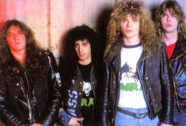 overkill old band pic