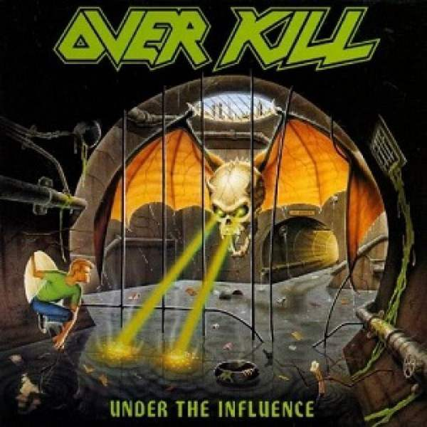 overkill under the influence