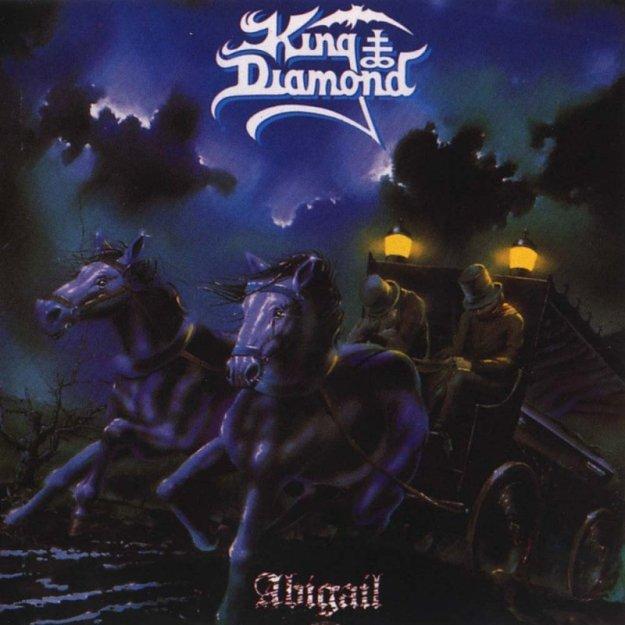 KING-DIAMOND-Abigail