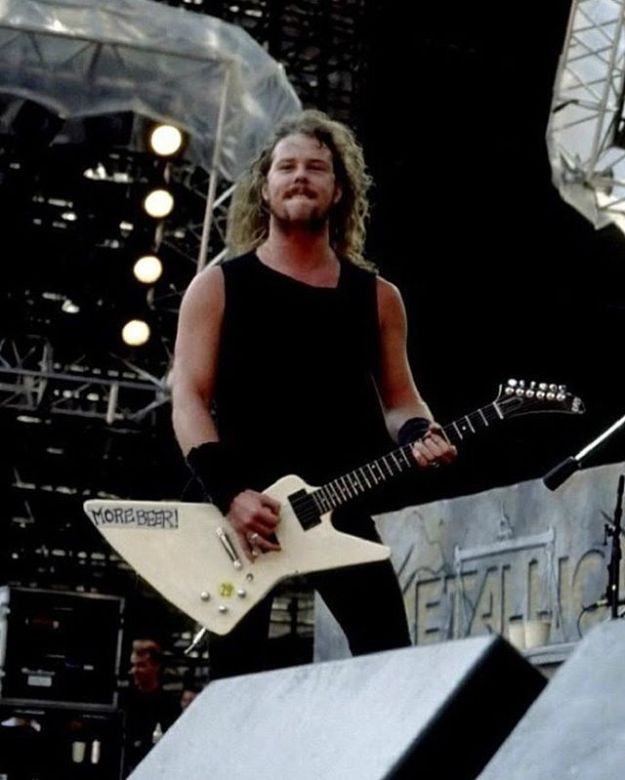 jameshetfield