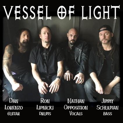 vesseloflight